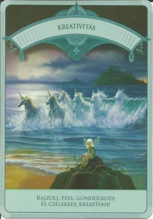 MAGIKUS UNIKORNISOK - Čarobni jednorozi; Doreen Vrttue: KREATIVNOST