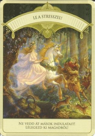 MAGIKUS UNIKORNISOK - Čarobni jednorozi; Doreen Vrttue: Antistres, isključivanje stresa