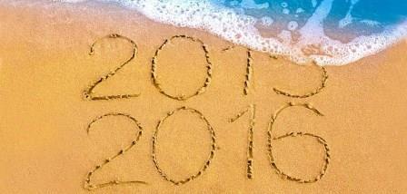 Louise Hay:Nemojte zaboraviti napraviti ovo pri ulasku u Novu godinu!