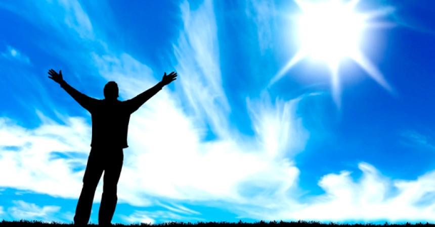 Sloboda je najveća ljudska radost (20. 7.)