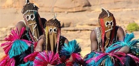 15 nevjerojatnih fotografija tajanstvenog plemena Dogon