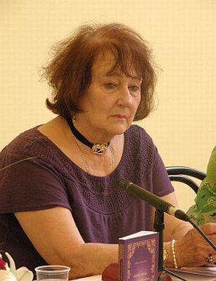 Vesna Krmpotić: Sve su vjere svijeta jedno te isto, samo to trebamo spoznati