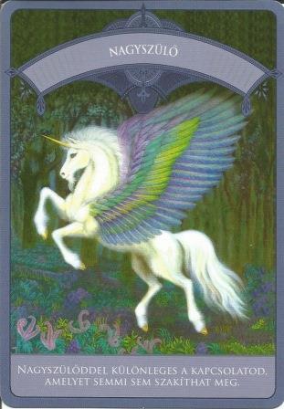 MAGIKUS UNIKORNISOK - Čarobni jednorozi; Doreen Virttue: POMOĆ PREDAKA