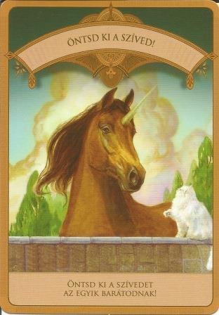 MAGIKUS UNIKORNISOK - Čarobni jednorozi; Doreen Vrttue: Emocije, otvori dušu, izlij srce