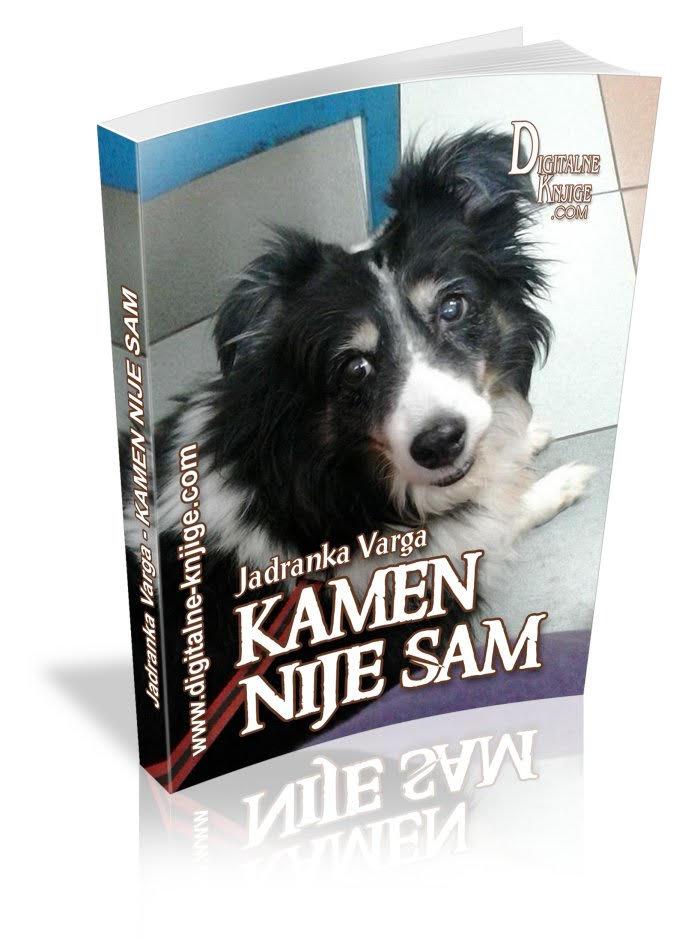 KAMEN NIJE SAM