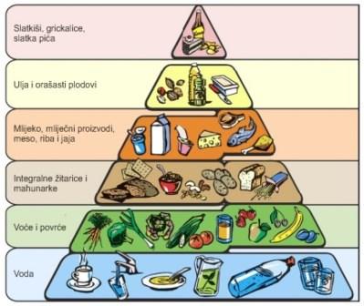 Prehrana: istine i laži