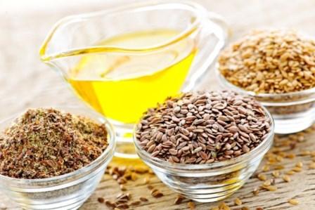 Lanene sjemenke – povratak prirodnoj ravnoteži organizma