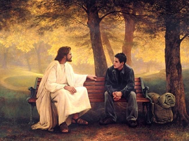 ISTINITO ISUSOVO UČENJE