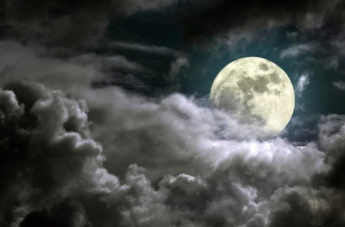 Tajna znanja i zaboravljena vjerovanja / NOĆI PUNOG MJESECA