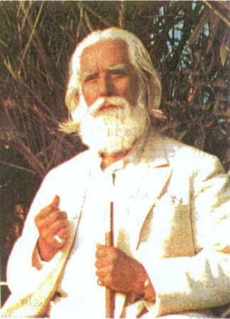 Omraam  Mihael  Aivanhov