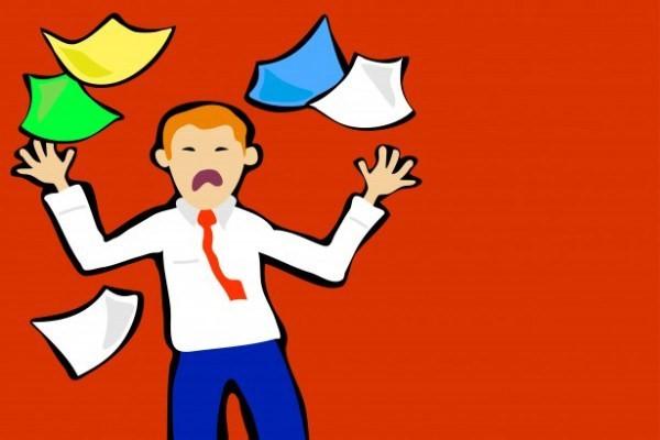 """Pročitajte 10 """"tihih"""" znakova stresa koje ljudi obično ne prepoznaju"""