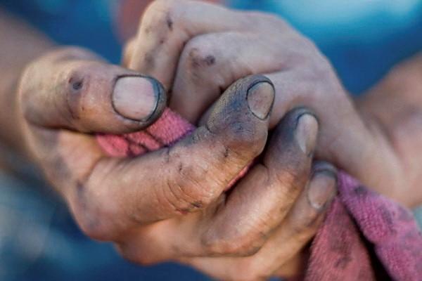 Ostavićete svu svoju imovinu (16. 11.)