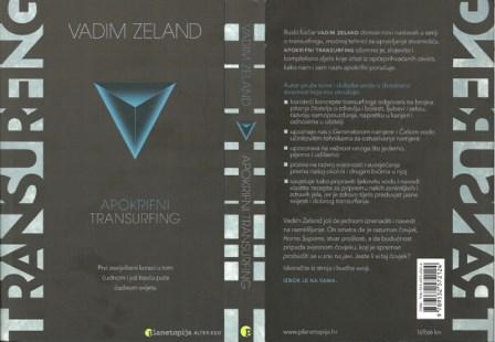 Apokrifni transurfing - Vadim Zeland