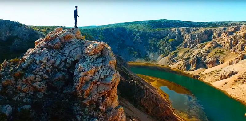 JOŠ JEDAN NESTVARAN VIDEO 'Pogledajte Hrvatsku kako je još niste vidjeli'