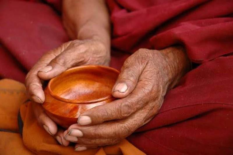 Tibetanska medicina - izvadak iz Zdravlje, bioenergija i joga