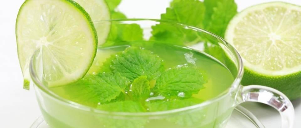 Zeleni čaj je pomoć pri mršavljenu, ali samo ako se držite ovih uputa