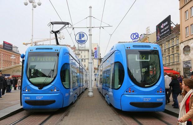 VJEŽBANJE ŽIVOTA: zapažanja iz tramvaja...