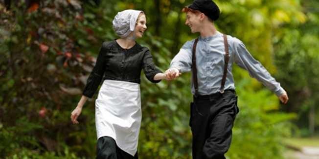 ZNANSTVENICI OSTALI U ČUDU Amiši skoro uopće ne obolijevaju od raka i najzdraviji su ljudi u Americi, a sada je otkriveno i zašto