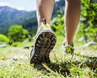 Hodanjem izgubite kilograme i oblikujte tijelo