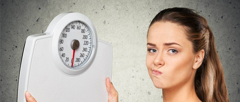 Tri čudna razloga zašto, unatoč dijeti i vježbanju, ne gubite kilograme