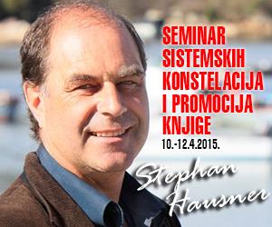 Na Rubu Znanosti 2015 06 01 Stephan Hausner Sistemske konstelacije