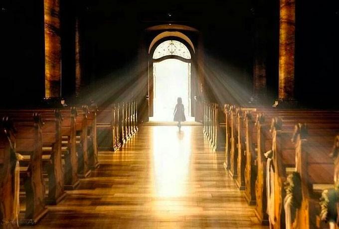 Tajna molitve