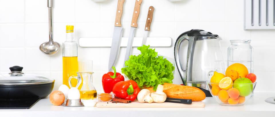 Narodna medicina: 10 ljekovitih namirnica koje svi imamo u kuhinji