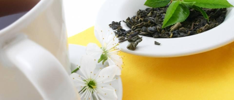 Znate li osušiti bilje i pripremiti opuštajući čaj?