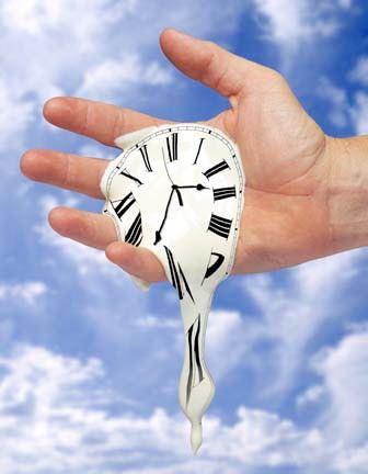 Kako se traži vrijeme?