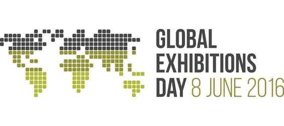 SNAGA SAJAMSKE INDUSTRIJE - DANAS I SUTRA, Global Exhibitions Day - 8. lipnja 2016.