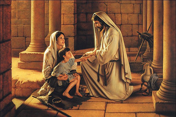 7 razloga zašto Bog uvijek ne iscijeli bolesne