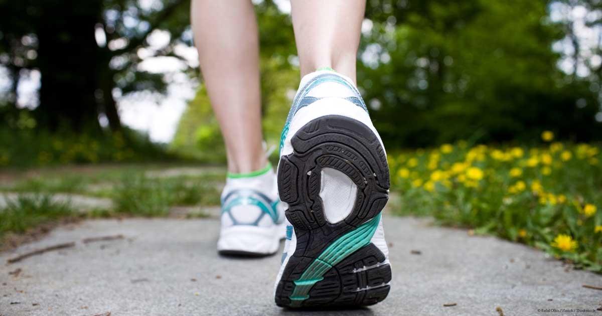 Zašto je hodanje toliko korisno?