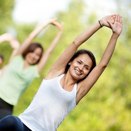 Redovno vježbanje - 56 dan
