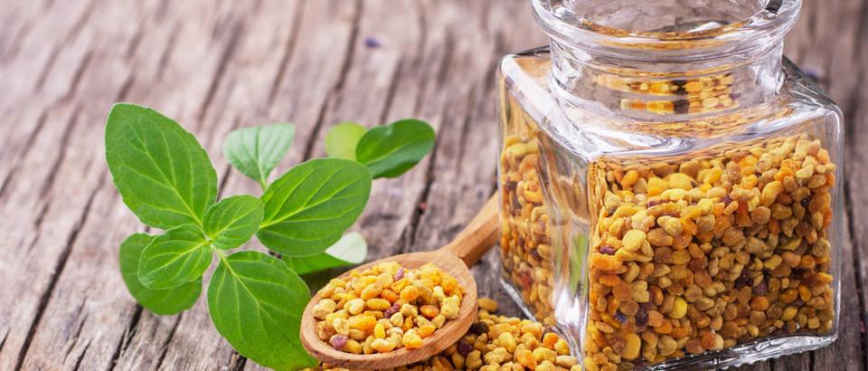 Pelud nije samo uzročnik alergija, nego i ljekoviti dodatak prehrani