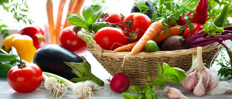 Fitonutrijenti - moćni biljni antioksidansi koji nas štite od bolesti