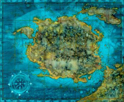 Pozivnica Siniša Reberski galerija Bačin Dvor, otok Krk