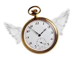 Jedina svrha života je nadići vreme (24. 11.)