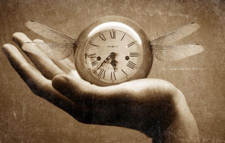 Vreme je najdragocenija stvar (23. 11.)