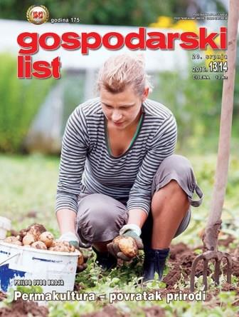 Malčiranje i kompostiranje u permakulturi