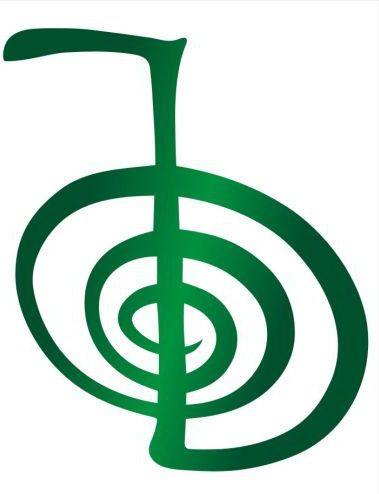 Prvi Reiki simbol: Cho Ku Rei