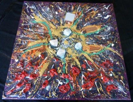 Mandala katarze (pročišćenja)
