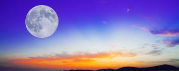 Globalna koncentracija na dan punog mjeseca