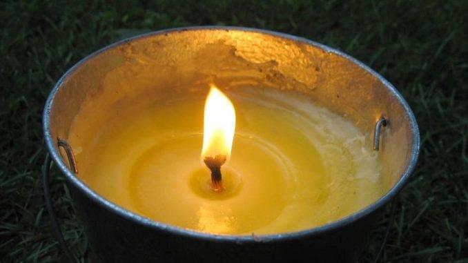 Brzo se riješite muha i komaraca iz svog doma – napravite ovu čudotvornu svijeću (RECEPT)
