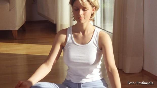 Vežbe disanja: majstorski dah dovodi vas u stanje mira i balansa