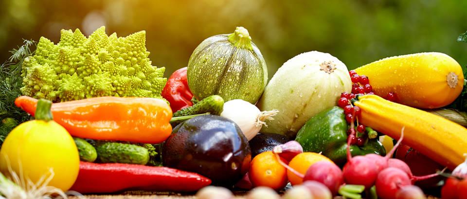 Ovo voće i povrće ne trebate guliti, a evo objašnjenja i zašto!
