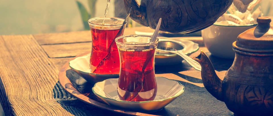 Za nesanicu birajte kamilicu, a za energiju zeleni čaj: za što su dobri drugi čajevi?
