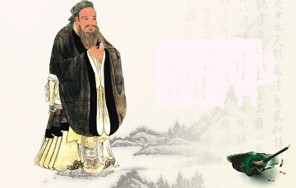 Devet životnih lekcija od Konfučija