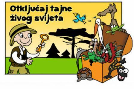 Otključavamo tajne život svijeta u Koprivnici!