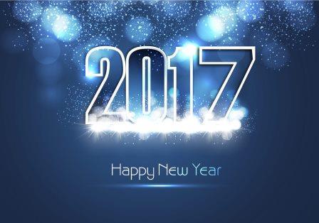 SRETNA VAM NOVA 2017. GODINA MAGICUSI!!!