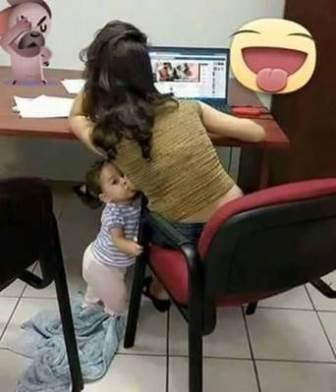 Moderni roditelji - modern parents...